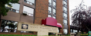 Good Samaritan Place Independent Living Edmonton Alberta