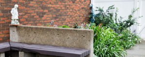 Good Samaritan Society Independent Living Alberta British Columbia outdoor space