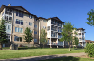 Mountain View Village Kelowna British Columbia Independent Living